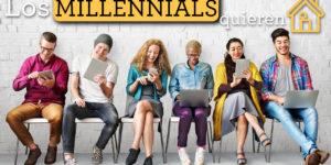 Los Millennials, sus prioridades y que los hace felices